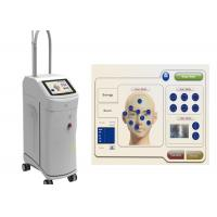 Cheap Non Ablative Fractional Wrinkle Laser Machine , Erbium Glass Laser Anti Aging Machine for sale