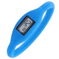 Cheap No deformation healthy charity Silicone Wristbands watches with Special Design for sale