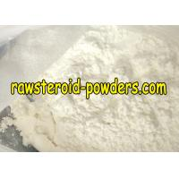 mixing steroid powders