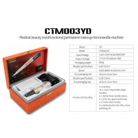 China YD Electric Excellent Permanent Makeup Tattoo Machine Kit For Women For Eyebrow Eyeliner lip on sale