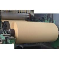Cheap PE Coated Kraft Paper for Making Coffee Cups for sale