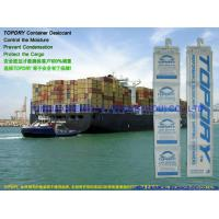 Cheap Cargo Desiccants Moisture Absorbent for sale