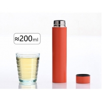 Cheap 0.2L Stainless Steel Vacuum Flask for sale