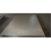 Cheap Corrugated Aluminum Sheet for sale