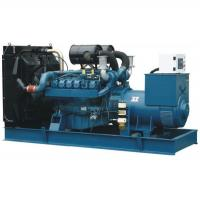 Cheap Famous brand high quality  200kw  Daewoo  diesel generator set  three phase   factory price for sale