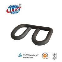Cheap Rail Steel Elastic Clip for Railway Fastenings for sale