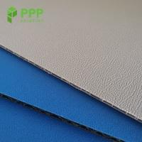 Buy cheap 4mm 5mm 6mm 7mm Textured PP Honeycomb Bubble Guard Board for Flightcase from wholesalers