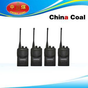 Cheap BDJ-1 Explosion proof  walkie talkie for sale