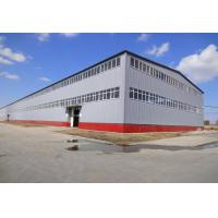 Cheap Warehouse Steel Beam Standard Size For Prefabricated Factory for sale