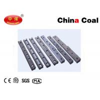 China Railway Fish Plate Steel Products Fish Plate Railway steel Joint Bar on sale