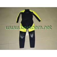 Cheap neoprene wetsuit for adult of 2012