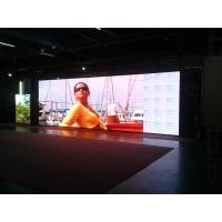 Buy cheap high resolution Die Casting Aluminum LED Display Screen for Rental p2.5 video wall panel from wholesalers