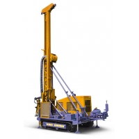 Buy cheap 6.7L 178kW (240HP) Cummins Diesel Engine Full Hydraulic Core Drilling Machine from wholesalers