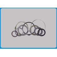 Cheap thin section bearings factory with stainless steel and high quality for sale