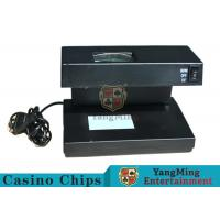 Cheap UV Anti - Forged Casino Game Accessories,Classic Poker Chip Printing Machine for sale