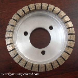 Cheap Metal bond diamond grinding wheel for sale