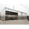 Buy cheap ISO 20m3 Hardwood Lumber Kiln Wood Drying Equipment from wholesalers