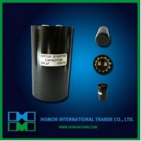 Cheap CD60 series motor start capacitor for sale