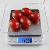 Cheap kitchen food scale, Stainless Steel for sale