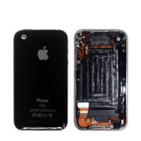 Cheap Brand New Lcd Panel App Enabled Accessories With Multi-Touch Display For IPhone 3G / 3GS for sale