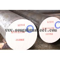 Cheap 1.2344 alloy steel rods wholesale for sale