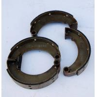 Cheap Tricycle Brake Shoe / Pad Of Tricycle Spare Parts for sale