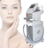 Cheap Stable Laser Scar Removal Machine , Laser Tattoo Removal Machine Intelligent Interface for sale
