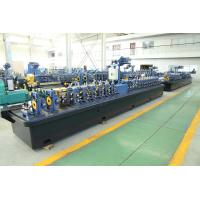 Cheap Galvanzied Pipe Rolling Mill Machine , Seamless Tube Mill Safety for sale
