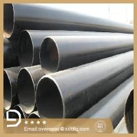 Cheap Steel Straight seam pipe for oil well casing for sale