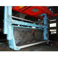 Cheap Sand / Cement AAC Block Cutting Machine Aerial Turnover Hanger for sale