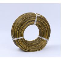 China TXL XLPE Insulation Primary Automotive Cable Wire Multi Colored 8-24 AWG on sale