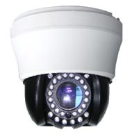 Cheap 4 inch Mini Infrared High speed dome camera for sale
