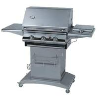 Cheap Stainless Steel Gas Bbq Grill (3 Burners) for sale