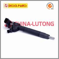 Buy cheap Diesel fuel bosch common rail injector 6110701687  injector of diesel fuel engine from wholesalers