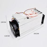 Cheap Antminer L3++ Bitcoin Mining Device Scrypt algorithm DGB coin 942W power psu for sale