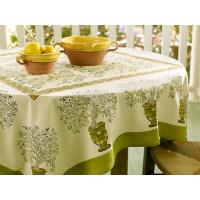 Cheap Hotel Dinning Table Cloth for sale