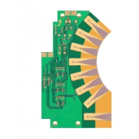 Cheap Satellite System and Aerospace PCB Manufacture Service - Grande Electronis for sale