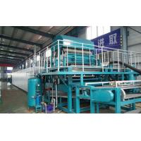 Cheap 4 Faces Rotary Pulp Moulded Machinery Energy SavingFor Egg Carton And Egg Box for sale