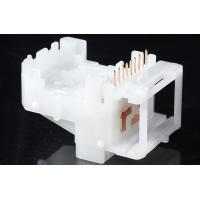 Cheap Precision injection insert mold maker , insert injection molding for sale