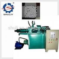 Cheap high efficiency chalk moulding machine/chalk maker natural slate chips packing machine for sale