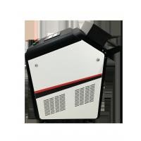 Cheap Industrial Light Weight 50W Laser Cleaning Machine  For Artwork Restoration for sale
