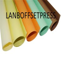 Quality Underpacking paper for offset printing machine Under packing papaer wholesale