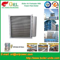 Buy cheap Boiler Spare Part CFB Boiler APH , Plate Type Air Preheater For Boiler from wholesalers