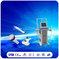 Cheap Stationary Style Ultrasonic liposuction cavitation rf slimming machine for sale