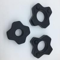 Cheap High Quality TS16949 Custom Balck And EPDM Rubber Molded Parts Supplier In China For Industry for sale
