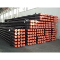 China Lighter Weight  HDD Drilling Tools , Thread API  Friction Welding Drill Pipe Flexibility on sale