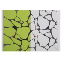 Cheap Hot Stamping 250mm PVC Ceiling Panel to Decorate Kitchen Ceilings for sale