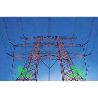 Cheap 230KV triple circuit double tower for sale