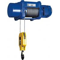 Cheap Demag Style electric hoist 5 ton with remote control for sale