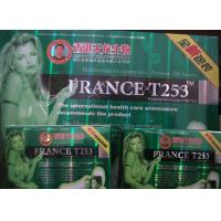 Cheap Herbal Sex Medicine France T253 Male Enhancement Pills Health Food for sale